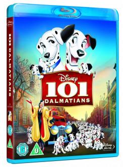 101 Dalmations [Edizione: Regno Unito]