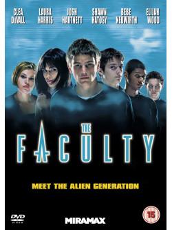 Faculty. The [Edizione: Regno Unito]
