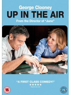 Up In The Air [Edizione: Regno Unito]