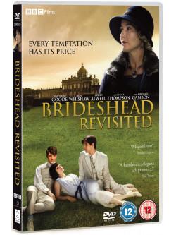 Brideshead Revisited (2 Dvd) [Edizione: Regno Unito]