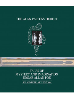 Alan Parsons Project - Tales Of Mystery And Imagination Edgar Allan Poe