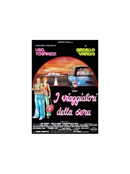 Viaggiatori Della Sera (I)