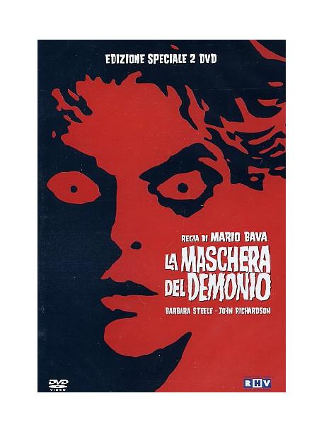 Maschera Del Demonio (La) (2 Dvd)