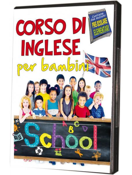 Corso Di Inglese Per Bambini
