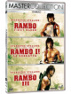 Rambo Master Collection (3 Dvd)