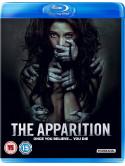 Apparition. The [Edizione: Regno Unito]