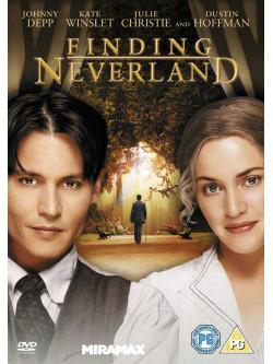 Finding Neverland [Edizione: Regno Unito]