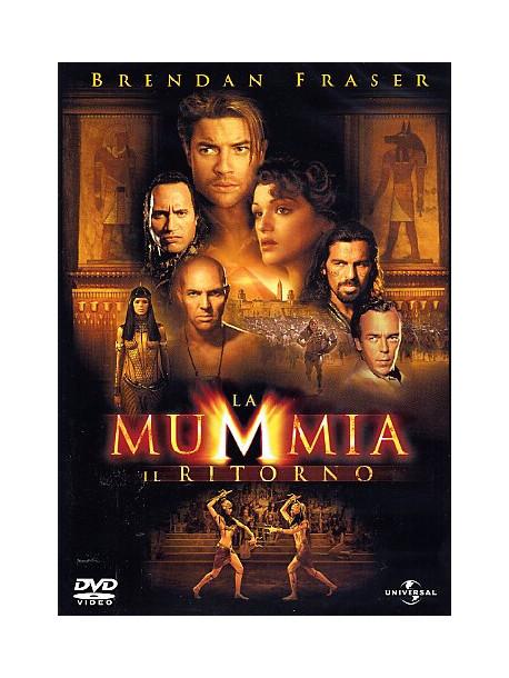 Mummia (La) - Il Ritorno