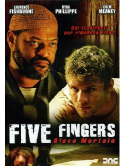 Five Fingers - Gioco Mortale