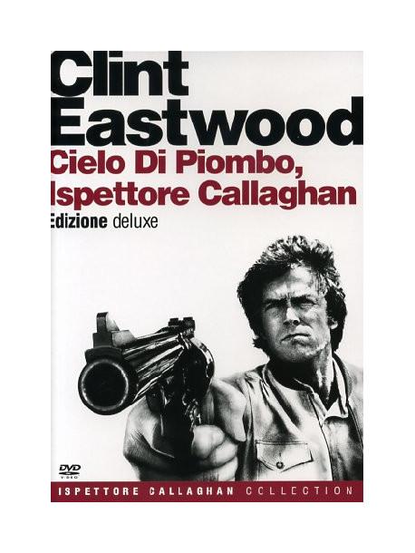 Cielo Di Piombo Ispettore Callaghan (Deluxe Edition)