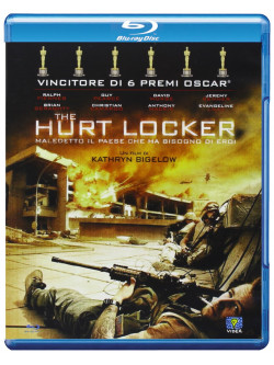 Hurt Locker (The)