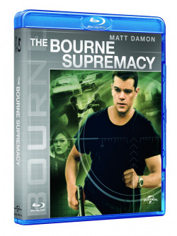 Bourne Supremacy (The)