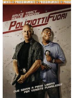 Poliziotti Fuori (Ex Rental)