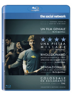 Social Network (The) (2 Blu-Ray)