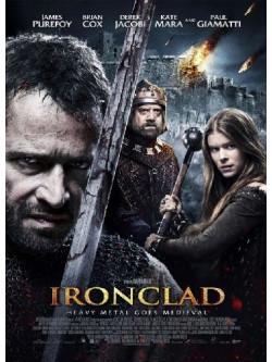 Ironclad (Ex Rental)