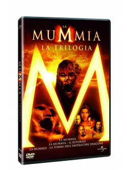 Mummia (La) - La Trilogia (3 Dvd)