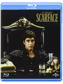 Scarface (1983) (SE) (Blu-Ray+Dvd)