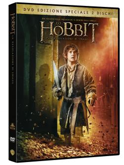 Hobbit (Lo) - La Desolazione Di Smaug (2 Dvd)