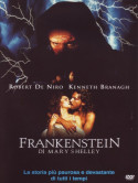 Frankenstein Di Mary Shelley (1994)