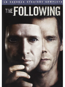 Following (The) - Stagione 02 (4 Dvd)