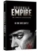 Boardwalk Empire - Stagione 05 (3 Dvd)
