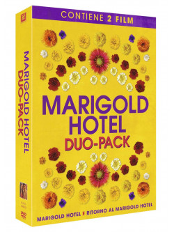 Marigold Hotel Collection (2 Dvd)