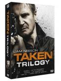 Taken - Trilogia (3 Dvd)