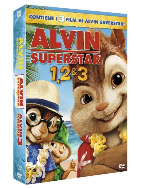 alvin superstar collection