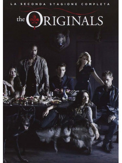 Originals (The) - Stagione 02 (5 Dvd)
