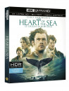 Heart Of The Sea - Le Origini Di Moby Dick (Blu-Ray 4K Ultra HD+Blu-Ray+Copia Digitale)