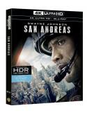 San Andreas (Blu-Ray 4K Ultra HD+Blu-Ray)