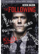 Following (The) - Stagione 03 (4 Dvd)