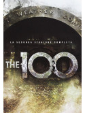 100 (The) - Stagione 02 (4 Dvd)
