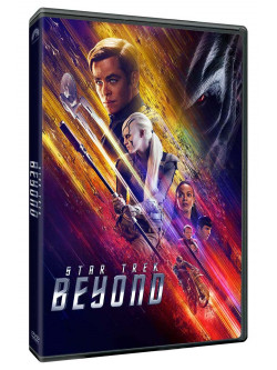 Star Trek - Beyond