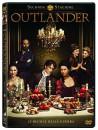 Outlander - Stagione 02 (5 Dvd)