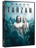 Legend Of Tarzan (The)