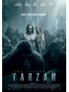 Legend Of Tarzan (The) (3D) (Blu-Ray 3D+Blu-Ray)