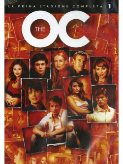 O.C. - Stagione 01 (Stand Pack) (7 Dvd)