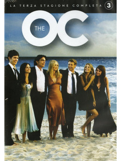 O.C. - Stagione 03 (Stand Pack) (7 Dvd)