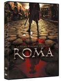 Roma - Stagione 01 (Standard) (6 Dvd)