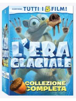 Era Glaciale (L') - Collezione Completa (5 Dvd)