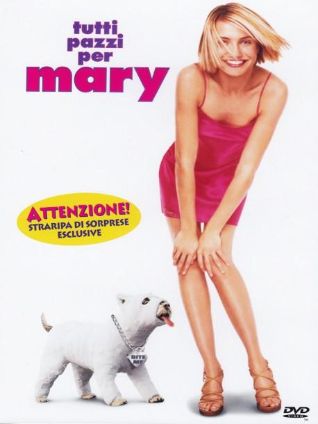 Tutti Pazzi Per Mary