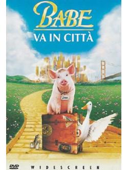 Babe Va In Citta'