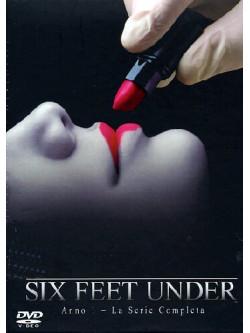 Six Feet Under - Stagione 01 (5 Dvd)