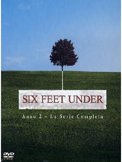 Six Feet Under - Stagione 02 (5 Dvd)