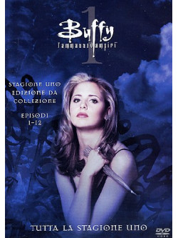 Buffy L'Ammazzavampiri - Stagione 01 Box Set (3 Dvd)