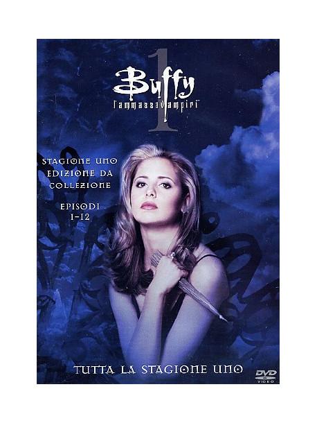 Buffy L'Ammazzavampiri - Stagione 01 Box Set (3 Dvd)
