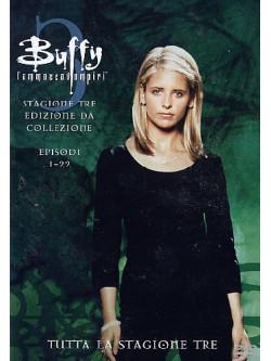 Buffy L'Ammazzavampiri - Stagione 03 Box Set (6 Dvd)