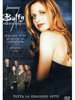 Buffy L'Ammazzavampiri - Stagione 07 Box Set (6 Dvd)