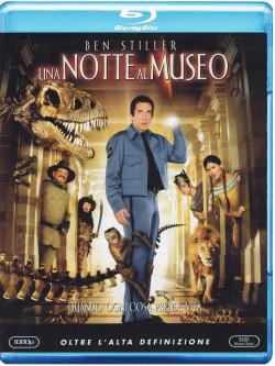 Notte Al Museo (Una)